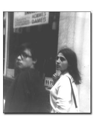 Παρίσι, 1968