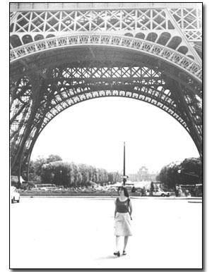 stage postuniversitaire en France, 1979
