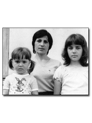 φωτογραφία για το διαβατήριο επιστροφής στην Ελλάδα, Βουλγαρία, Ιούλιος 1982